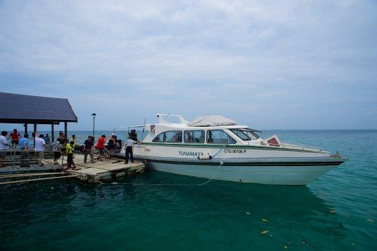 Tunamaya Beach Spa Resort Review