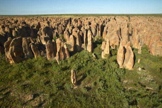 Top End, Australie : Cape Crawford