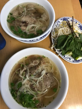 Picture of pho kauai lihue tripadvisor for Asian cuisine kauai