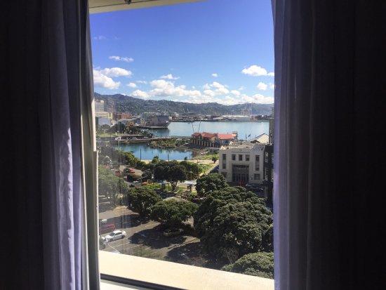 Amora Hotel Wellington Photo