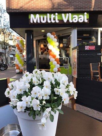 Purmerend, The Netherlands: MultiVlaai