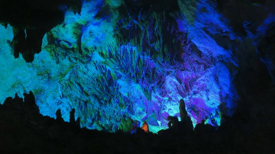 Yiling Cave Scenic Resort of Nanning: Yiling Cave