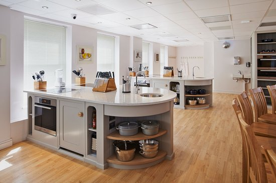 Rosemary Shrager Cookery School