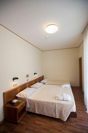 Interior - Picture of Hotel Miralaghi, Chianciano Terme - Tripadvisor