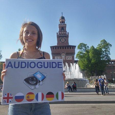 Audioguida Milano by Bravo Service