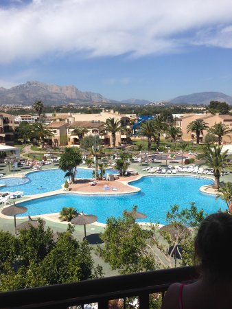 Foto de Albir Garden Resort