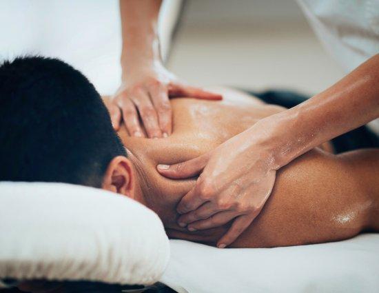 massage højbjerg anmeldelser massage