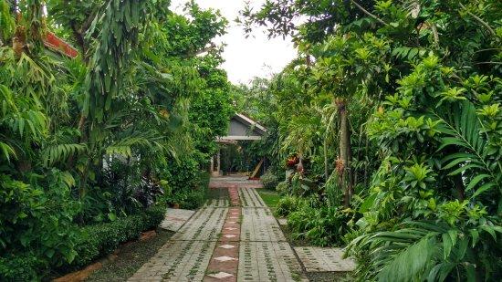 East Java, Indonesia: menuju resto