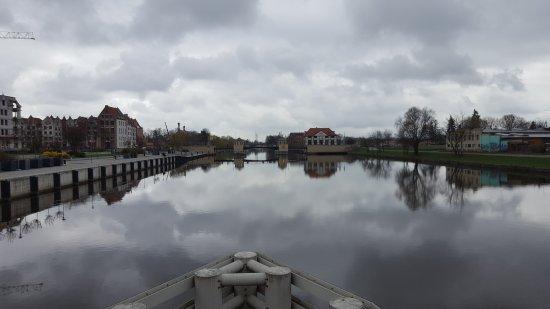 Эльблонг, Польша: 20170407_113826_large.jpg