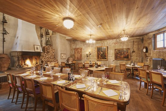 Nice Italian Restaurant In Old Town Bern Review Of Verdi Switzerland Tripadvisor
