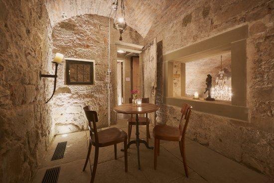 Verdi: Perfekter Ort für ein romantisches Dinner im Kerzenlicht