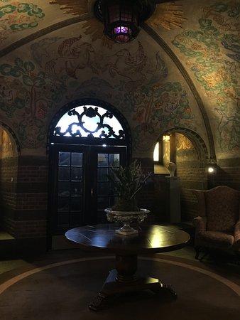 Clarion Collection Hotel Havnekontoret: Old entrance