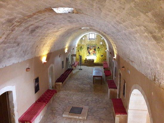 Sacred Monastery of Arkadi: 20170410_132038_large.jpg