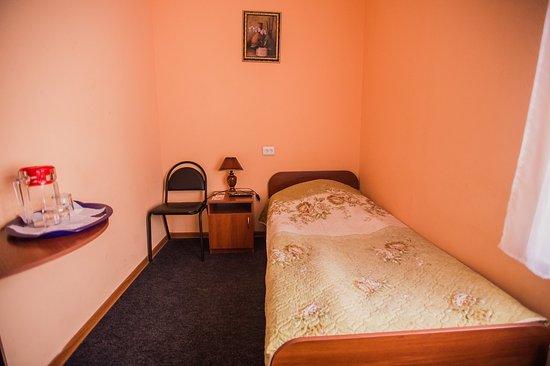 Hotel Tsentr
