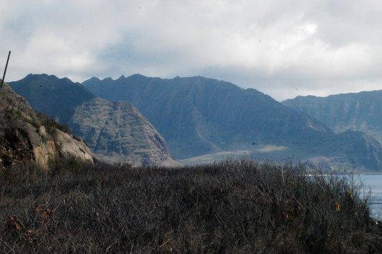 Ka'ena Point State Park: O lado oeste da ilha de Oahu