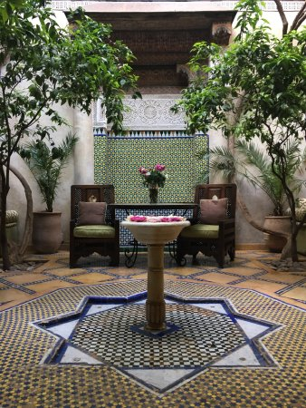 Riad Samsara: photo2.jpg