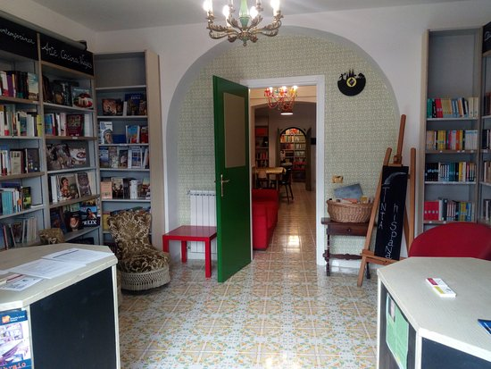 Libreria Spagnola