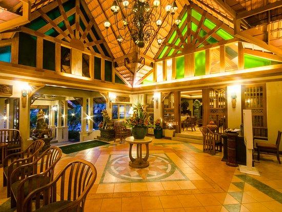 Vogue Resort & Spa Ao Nang: Hotel Lobby