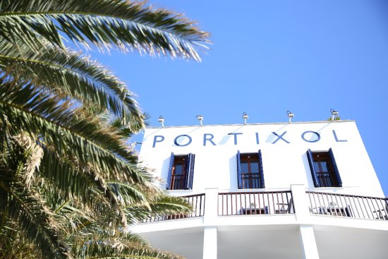 Portixol Hotel and Restaurant