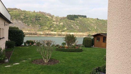 photo1.jpg - Bild von Hotel Villa am Rhein, Andernach - TripAdvisor