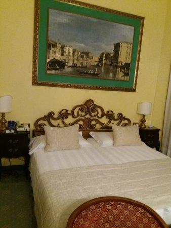 Amadeus Hotel Bild
