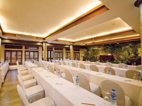 Vogue Resort & Spa Ao Nang: Meeting room