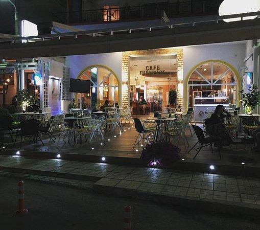 Hotel papagalos bewertungen fotos preisvergleich neos for Griechenland design hotel