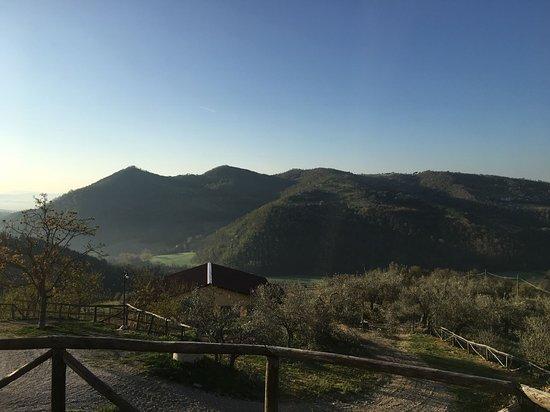 Monte Santa Maria Tiberina صورة فوتوغرافية