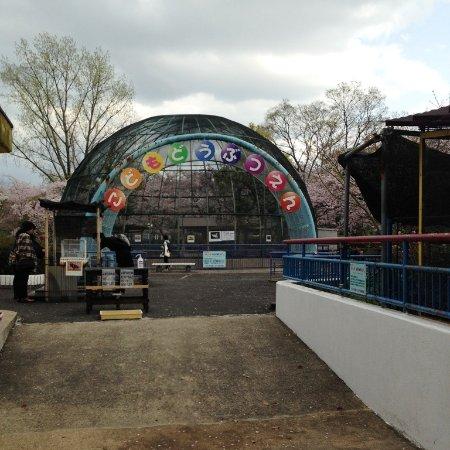 Sakura Kinrin Park
