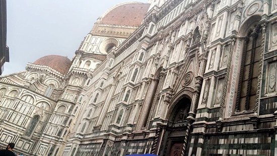 Photo of Church Cattedrale di Santa Maria del Fiore at Piazza Del Duomo, Firenze 50122, Italy