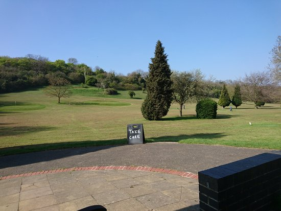 Snodhurst Bottom Pitch and Putt