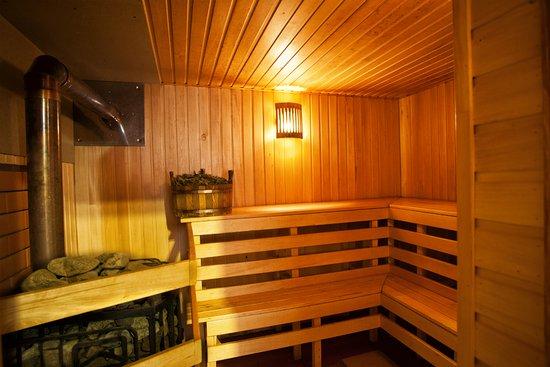 Bath House Dakhovskaya Sloboda