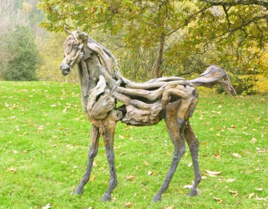 Woolhope, UK: heather jansch