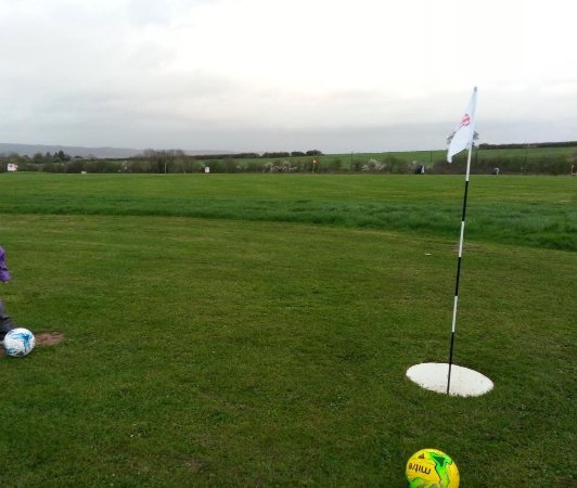 Hereford Golf Academy & Footgolf Centre