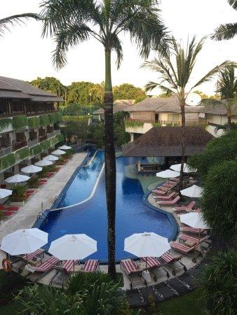 Great resort at a good price