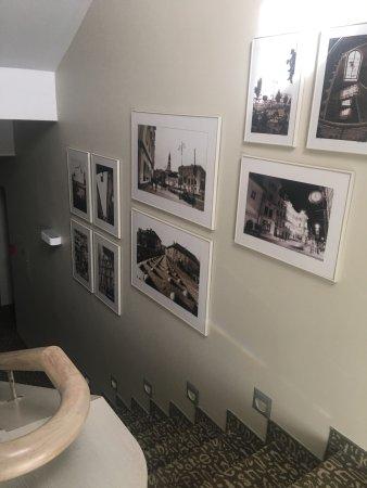 布拉城市酒店照片