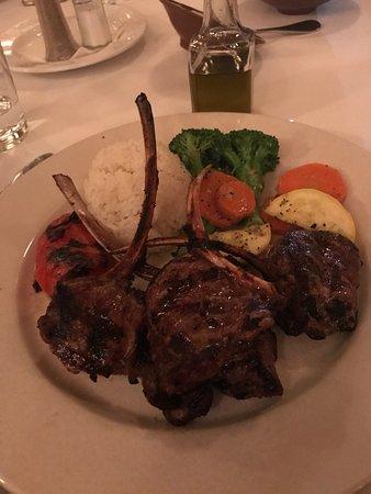Cedars Restaurant Orlando Fl Menu