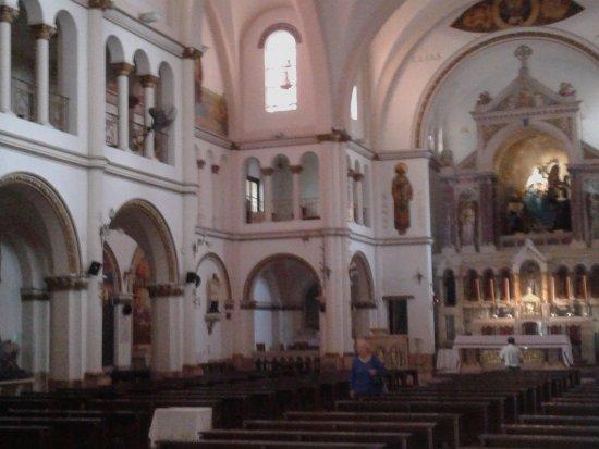 Parroquia Nuestra Señora de la Consolaciòn