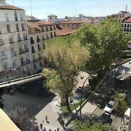Picture of casa de granada madrid tripadvisor for Casa de granada terraza madrid