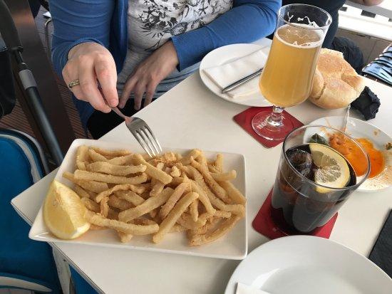 Casa De Granada Madrid Centro Restaurant Reviews Phone