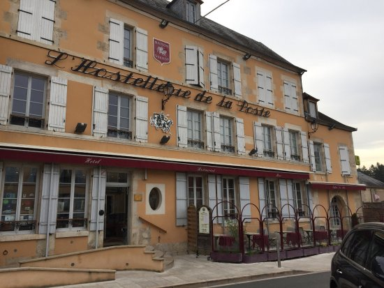Clamecy, Frankrike: photo0.jpg