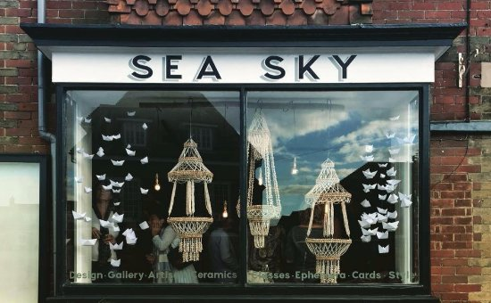 ‪Sea Sky Gallery & shop‬