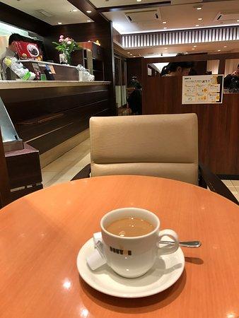 Doutor Coffee Shop Kyoto Porta: photo0.jpg