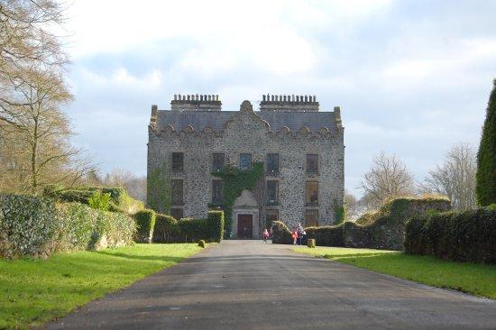 Ballymena, UK: Galgorm Castle