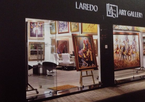 ‪Laredo Art Gallery‬