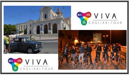 Viva Cagliari Tour