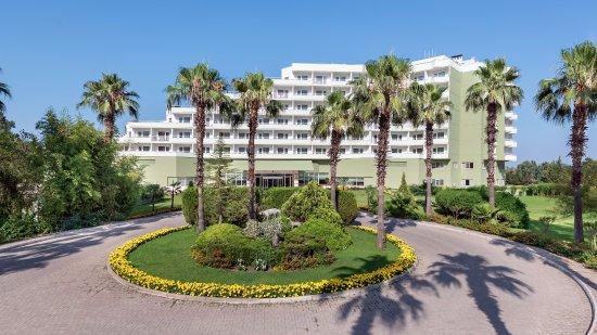 Ghazal Resort Thalasso