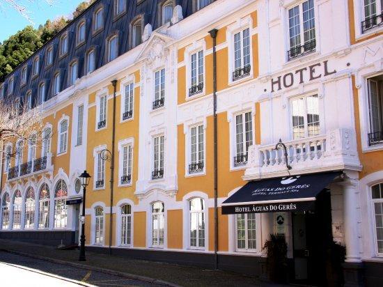 Aguas do Geres - Hotel, Termas & Spa