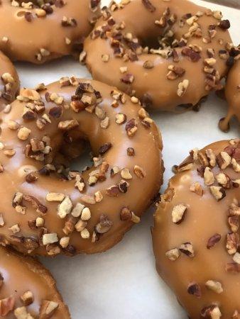 Eastpoint, FL: Weber's Little Donut Shop