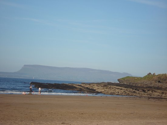Dunmoran Coastal Walk